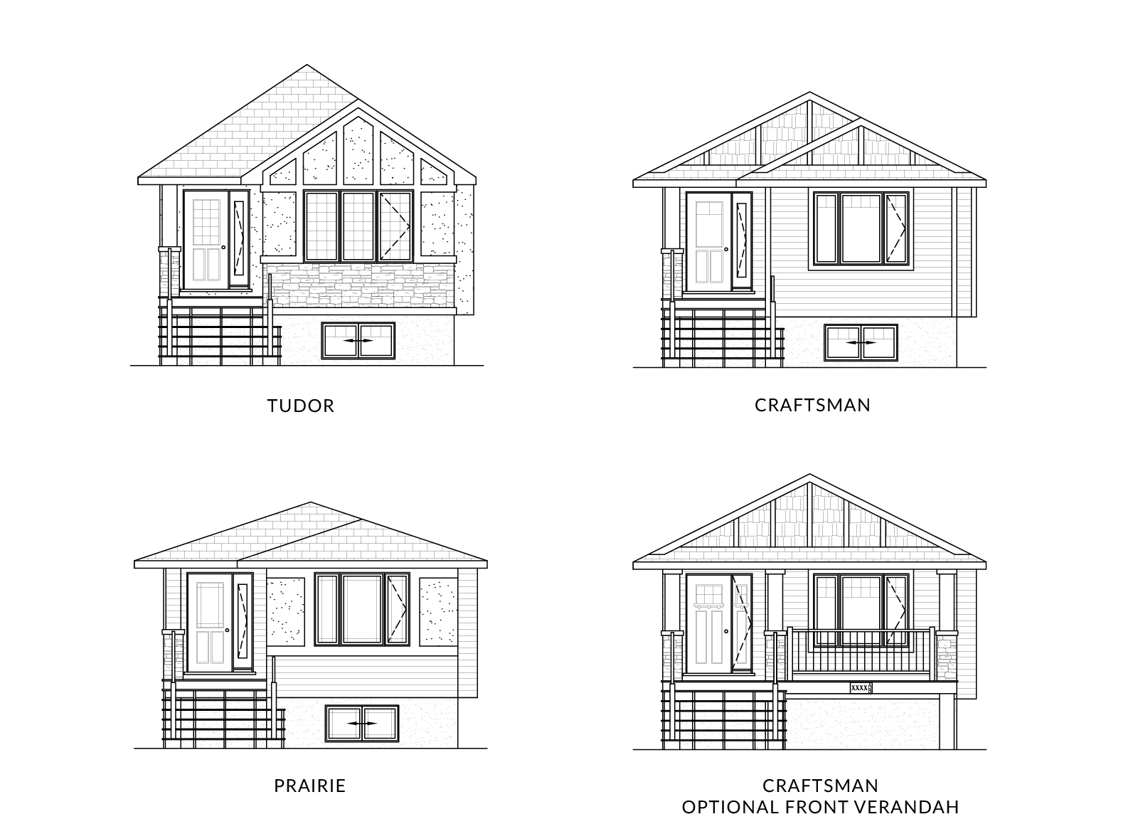 1227 Sq Ft.  20′ Wide  3 Bed /1 Bath