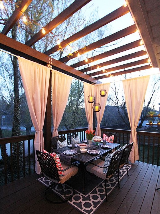 Freshen Up Your Outdoor Space