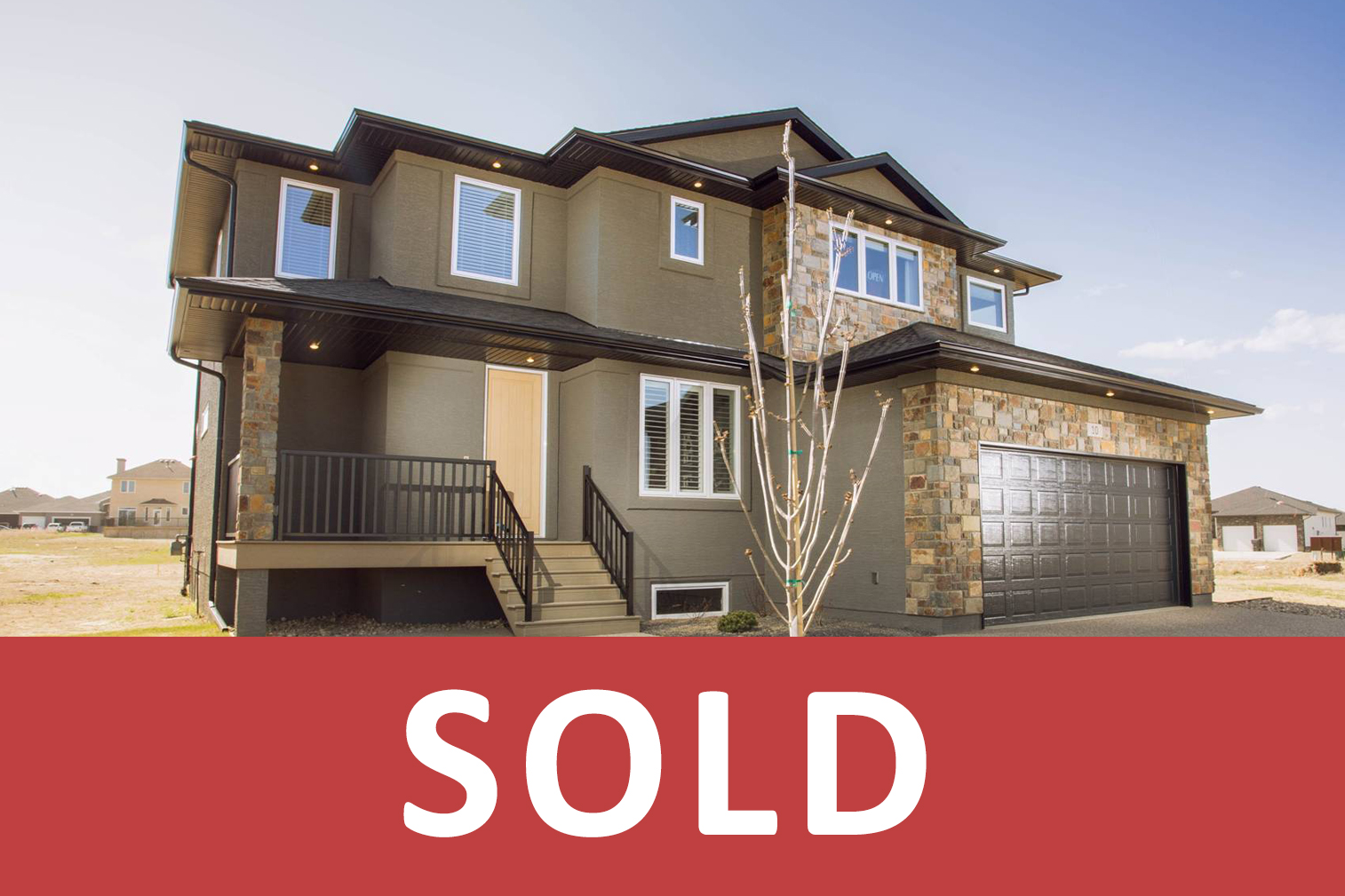 10 Motherwell Drive - White City - Sold