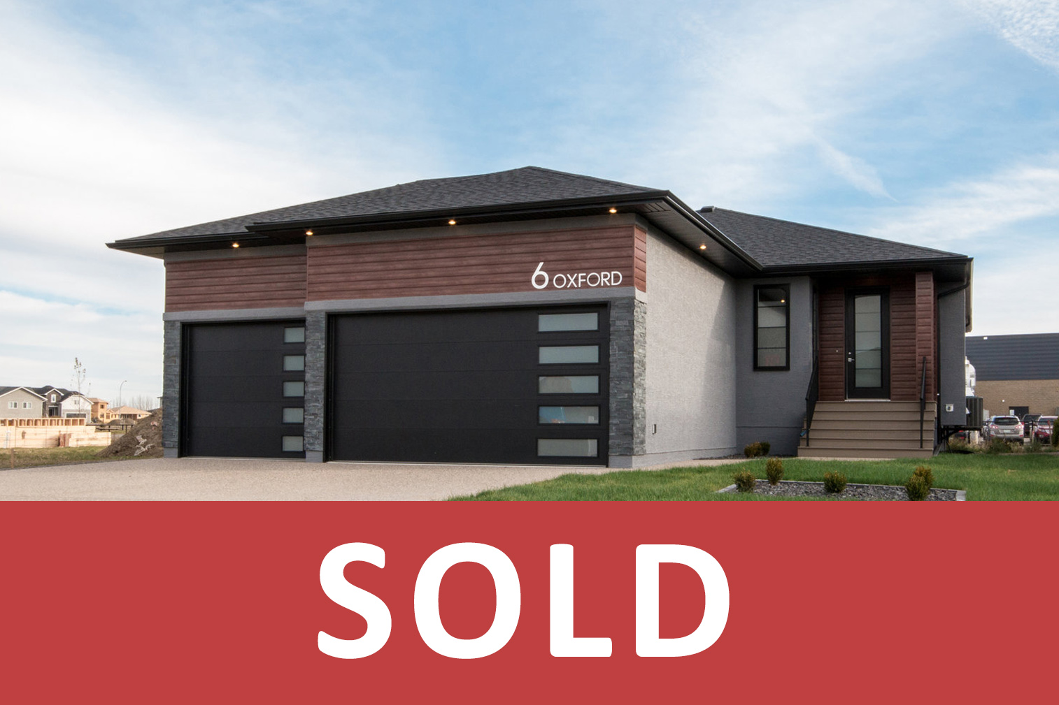 6 Oxford Bay - Exterior - Sold
