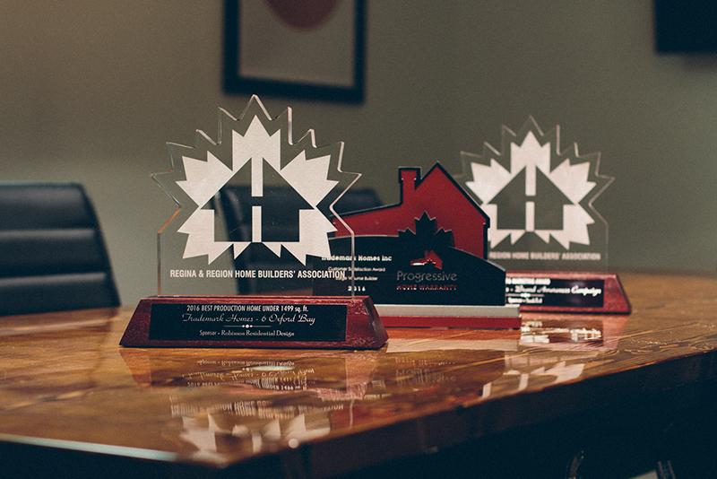 Regina Home Builder Awards