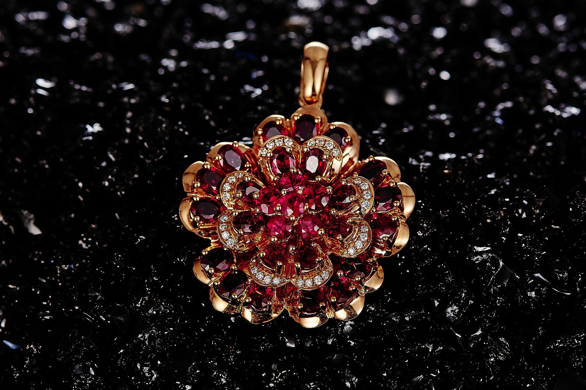 Cosmetic Jewelry