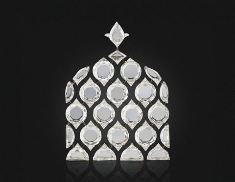 Diamond Brooch, Bhagat
