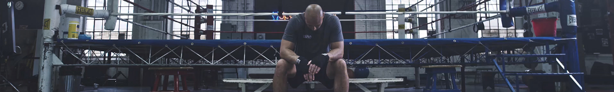 Boxing with ben leber - BiPro Commercial