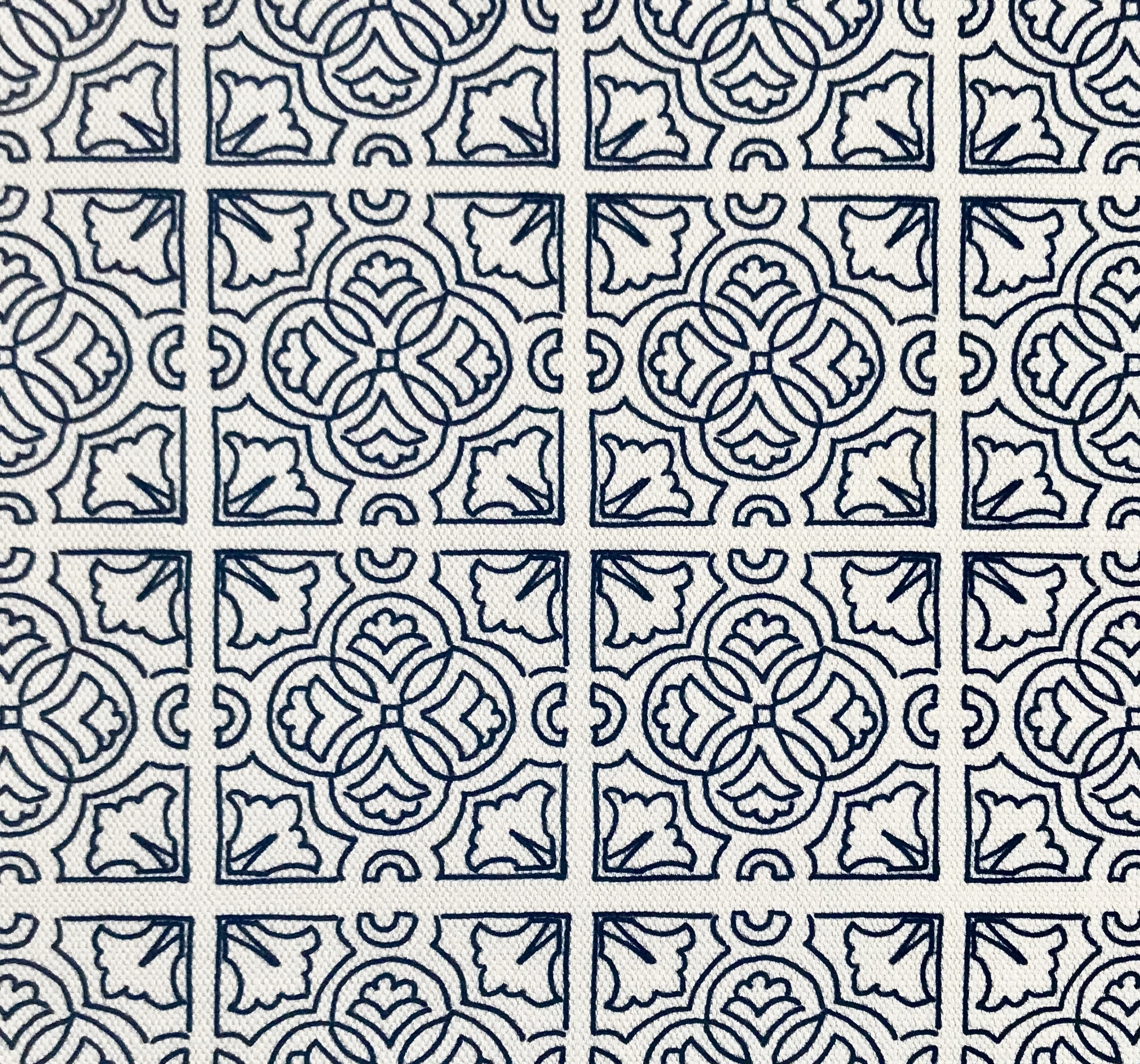 Irish Tile