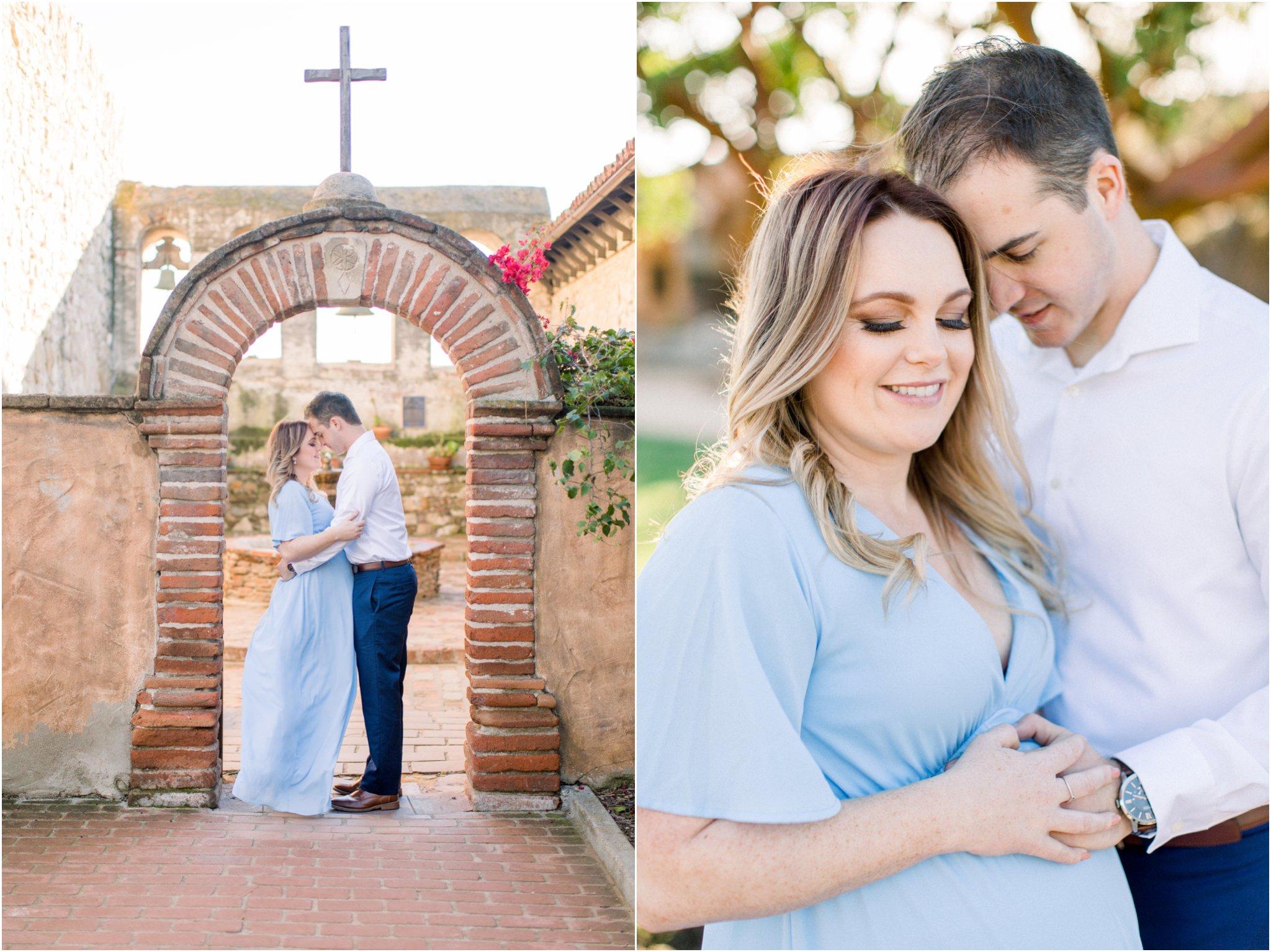 Orange County Maternity Photographer
