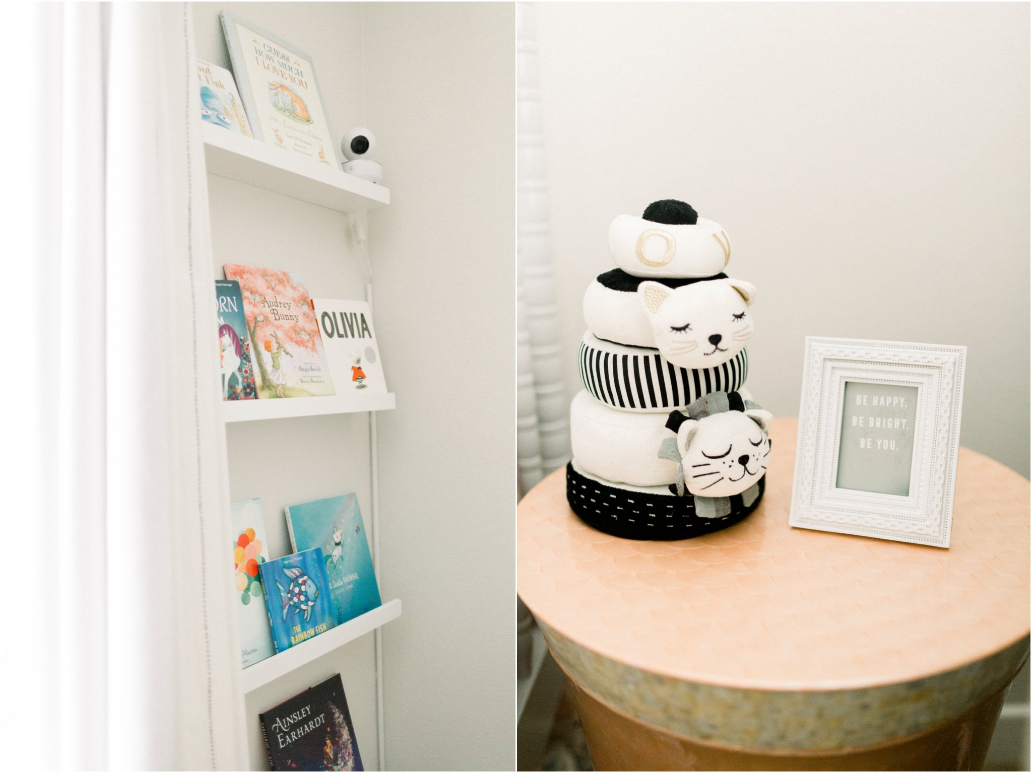 Owlet Baby Monitor - California newborn photographer shares her baby must haves!