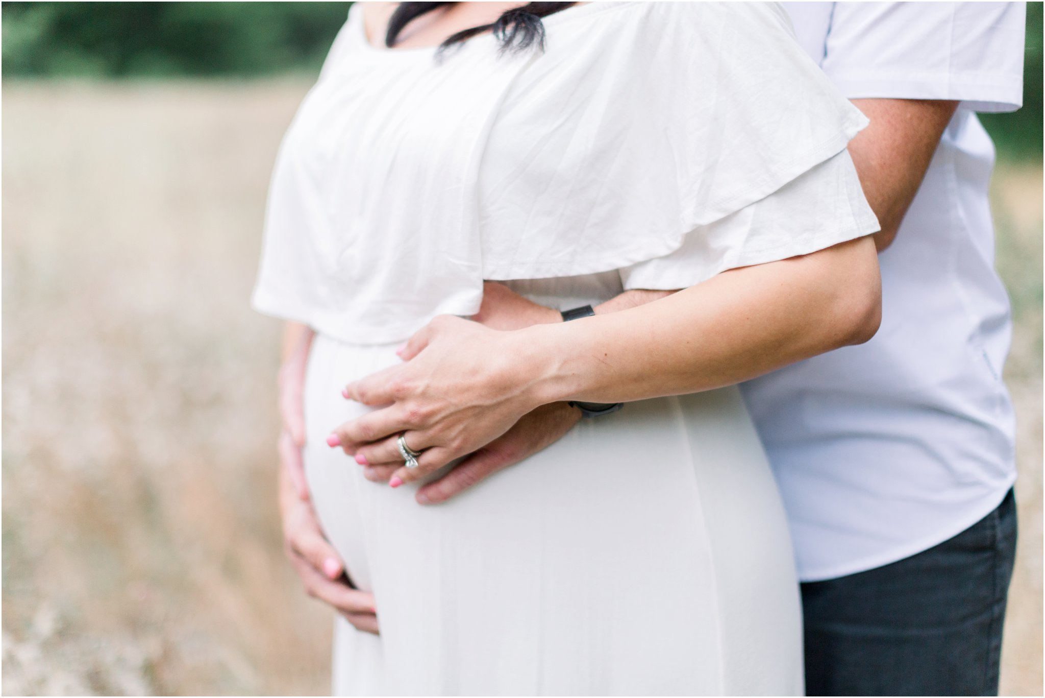Orange County Maternity Photography