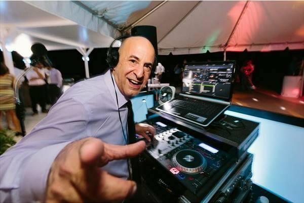 Florida Keys DJ