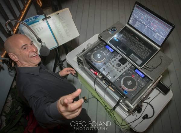 South Florida DJ