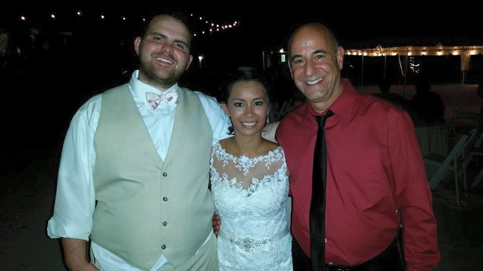 Miami's Best Wedding DJ