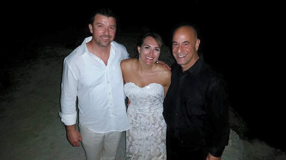 Florida's Best Wedding DJ