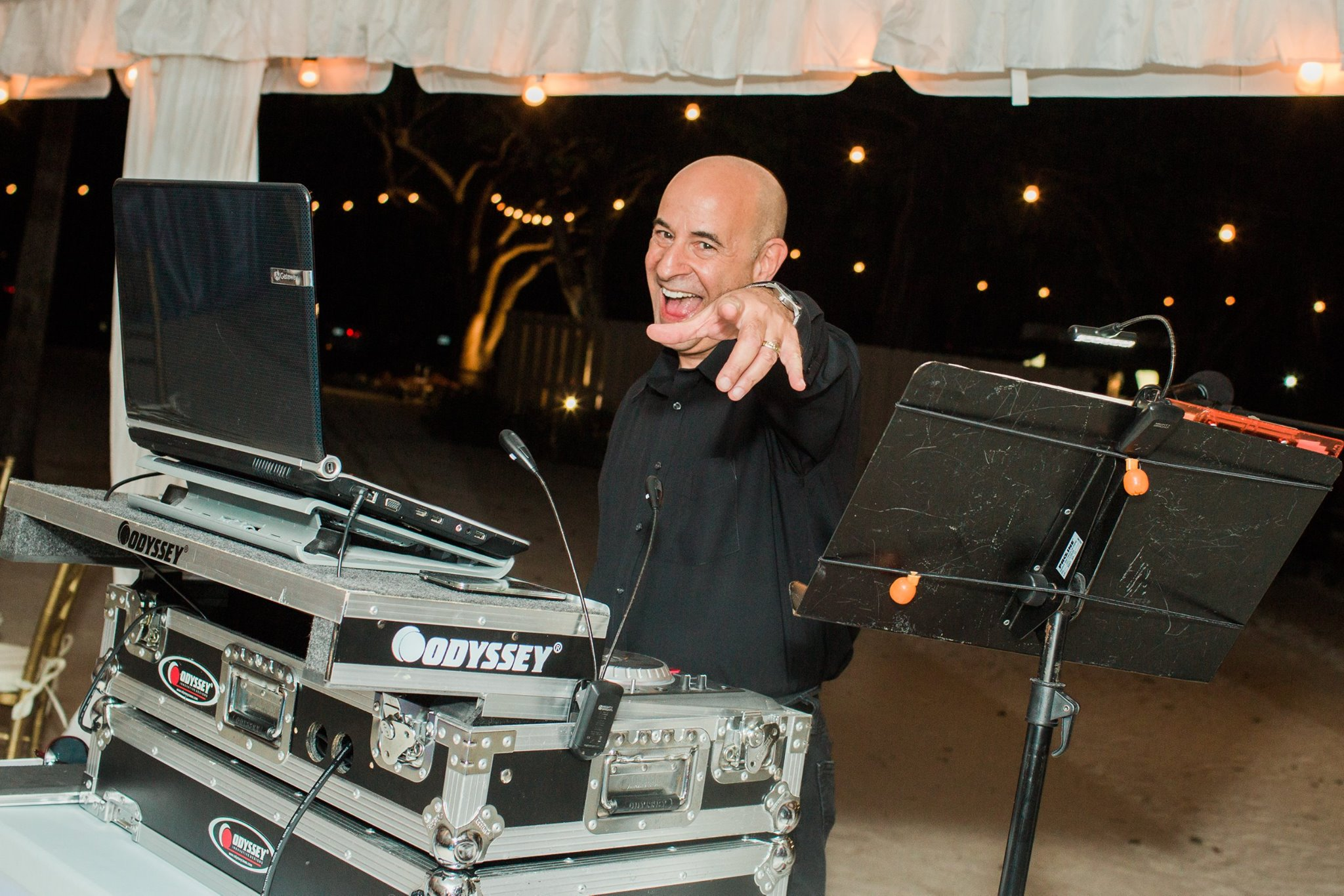 Special Event DJ in South Florida