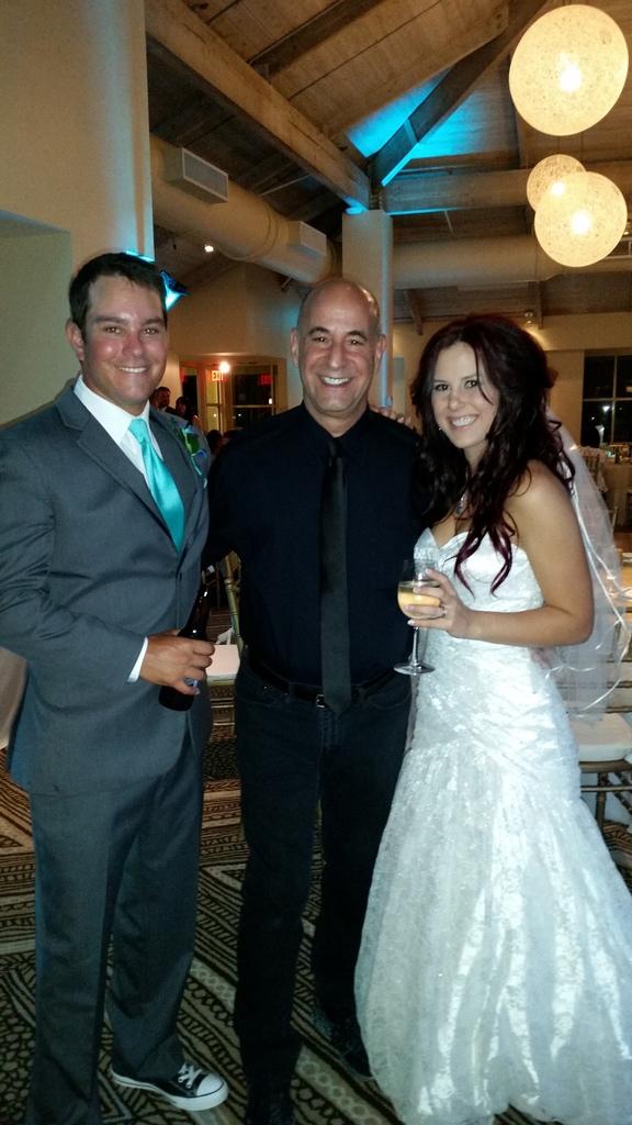 Wedding DJ in Florida