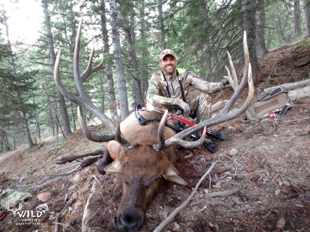 utah archery bull elk hunt lee lakosky the crush.jpg