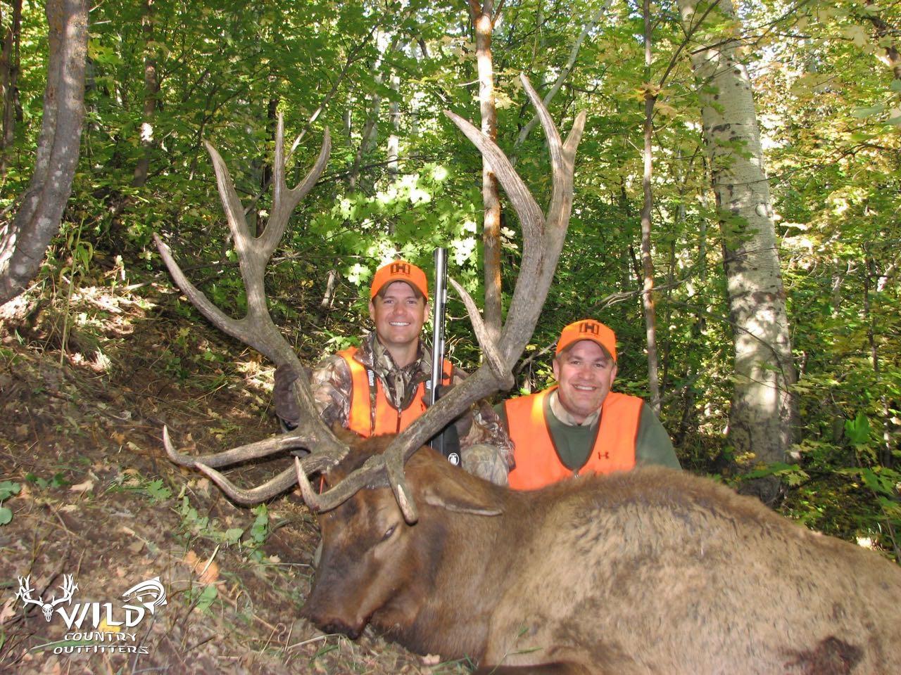 utah bull elk rifle hunt jason hornady.jpg