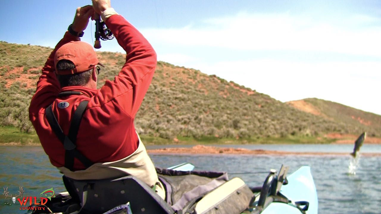 Deseret Utah fly fishing rainbow trout tom land .jpg