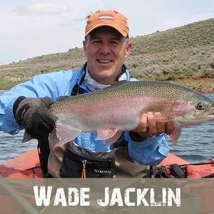 Wade Jacklin