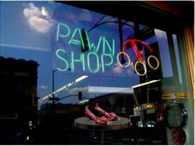 PAwned slippers