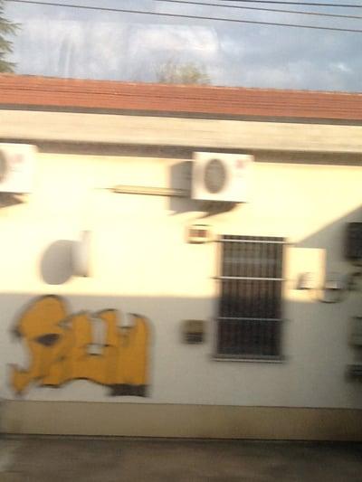 Graffiti SML