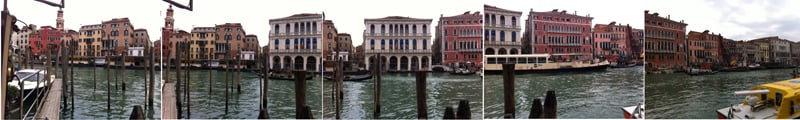 Grand Canal compSML