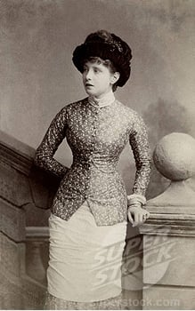 Betty-Smythson