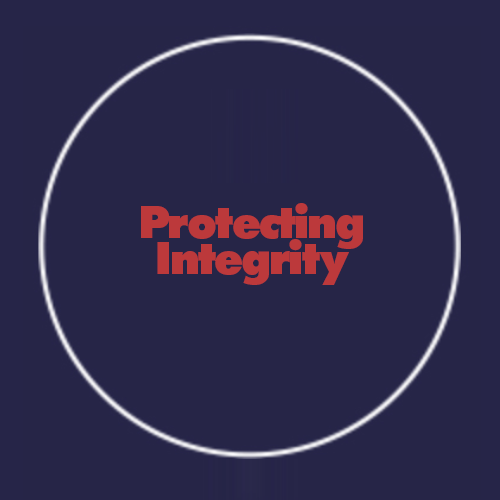 A collection of best practices and policies to safeguard consumers and the games.