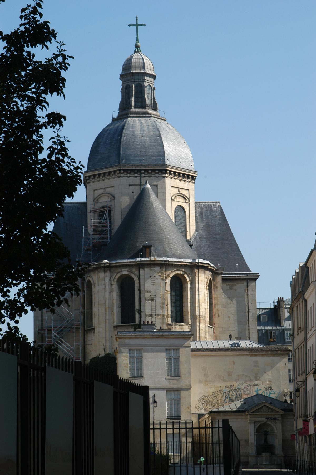 LA Lycée Charlemagne