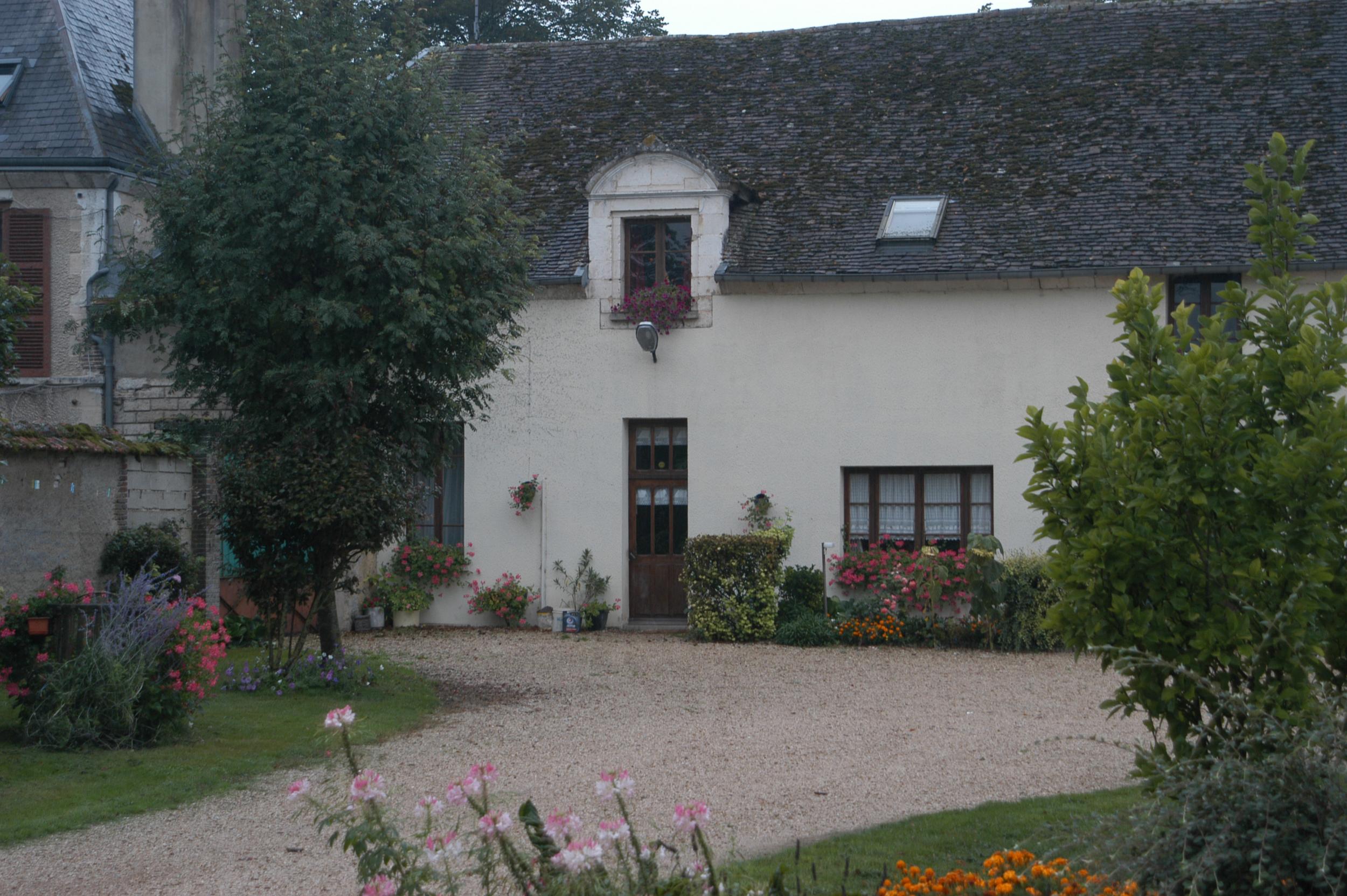 maison de Paul de Chomedey de Maisonneuve