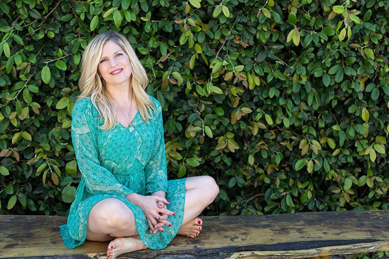 Gwen Dittmar - Business Coach and Spiritual Guide
