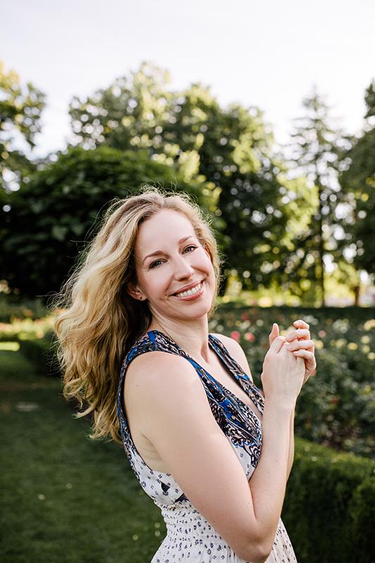 Mallory Leone - CEO of Manifest Box