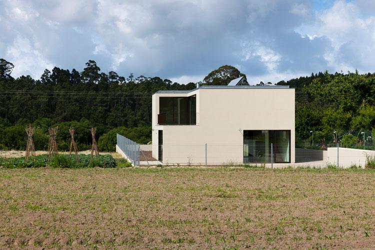 Casa em Carregosa | com Inês Pimentel arqª