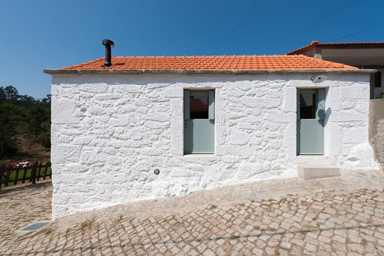 Casa de Campo em Pontemieiro
