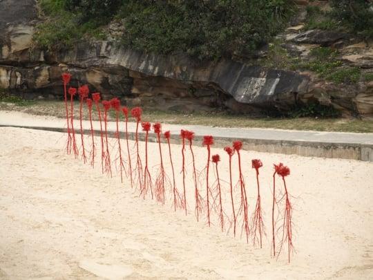 Sculpture By The Sea -Bondi