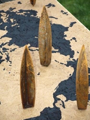 Maquette for Public Monument