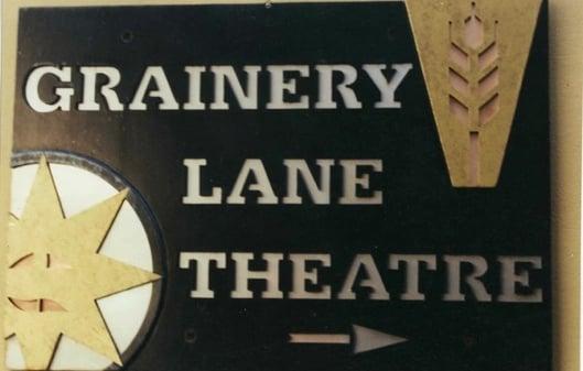 Client: Grainery Lane Theatre