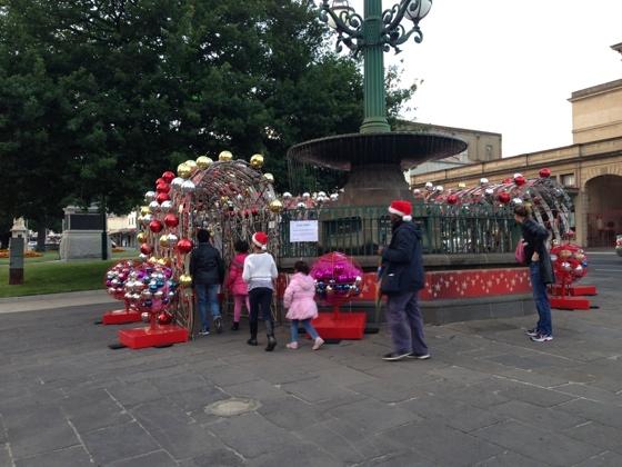 Shoso Shimbo -The Art of Christmas