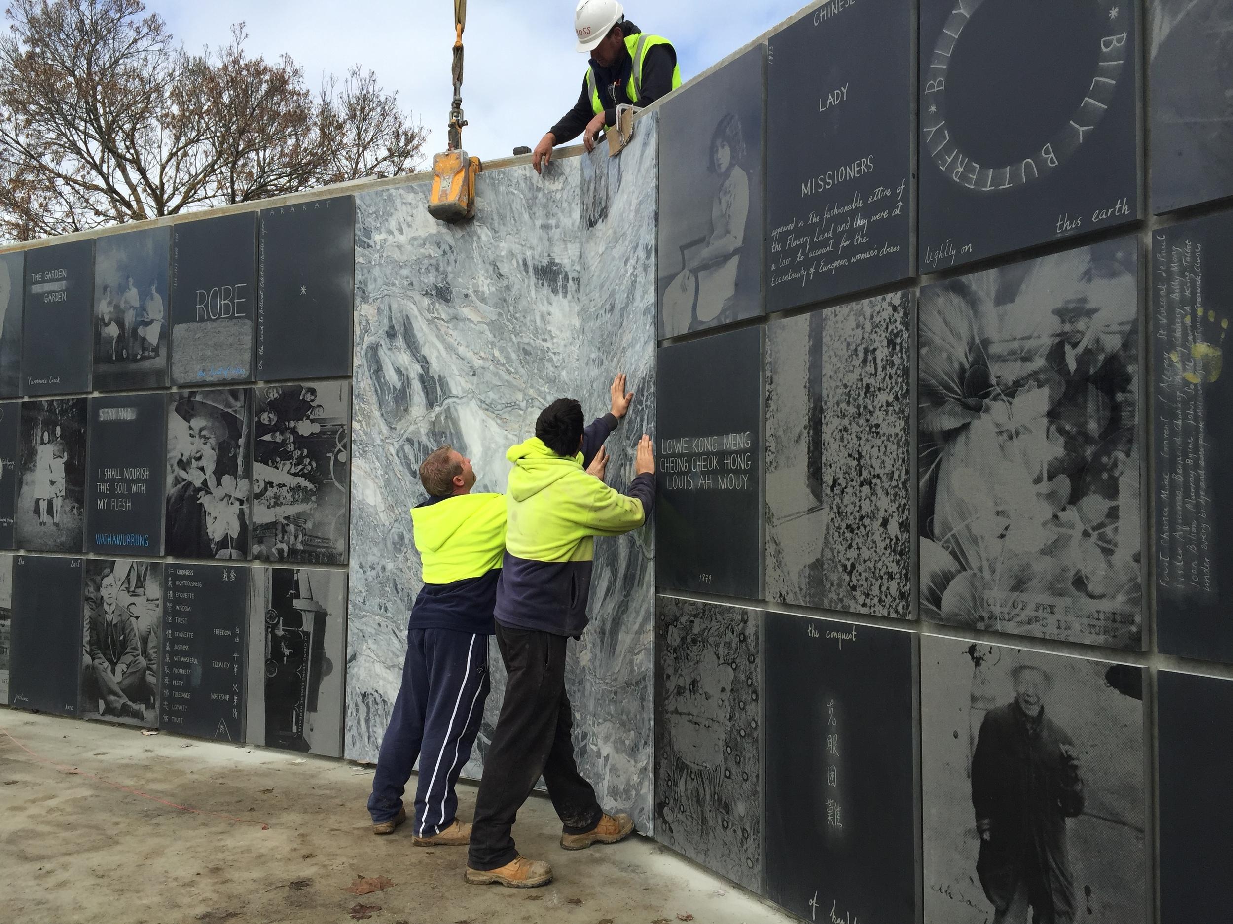 John Young -Open Monument Ballarat