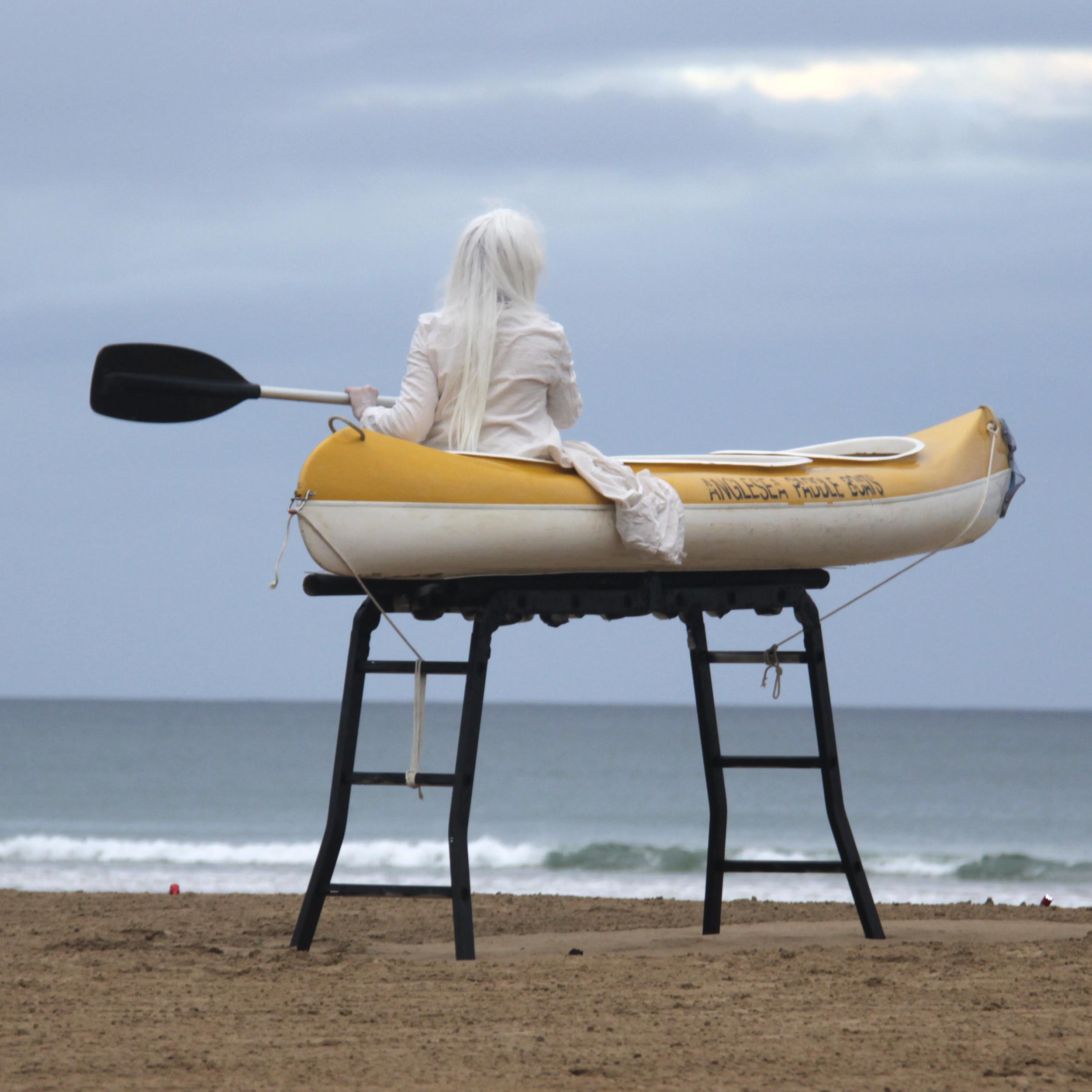 Jill Orr -Song To The Sea*