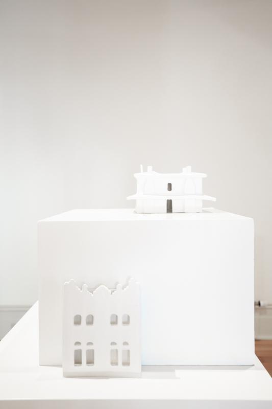 Backspace Gallery - Natalie Rosin - NSW