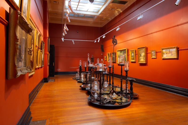 Art Gallery of Ballarat - Louiseann King - Vic