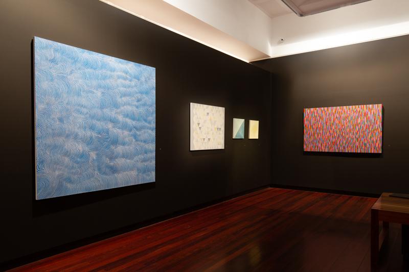 Art Gallery of Ballarat - Faridah Cameron - Tas