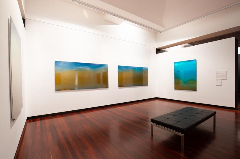 Art Gallery of Ballarat- Phillip George - NSW