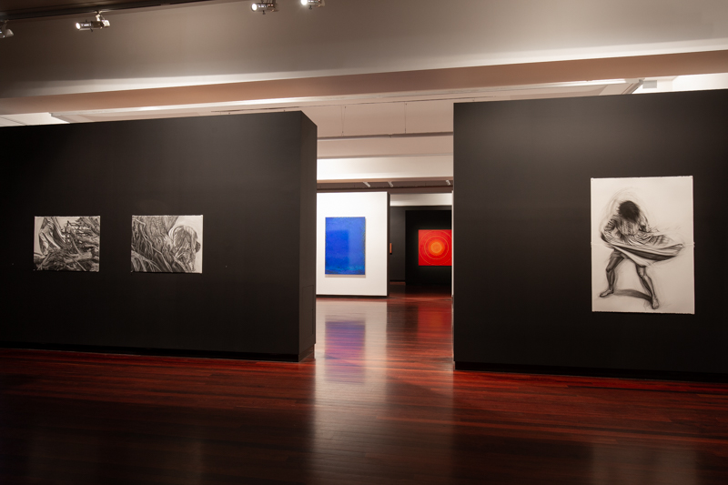 Art Gallery of Ballarat - Kim Anderson - Ballarat