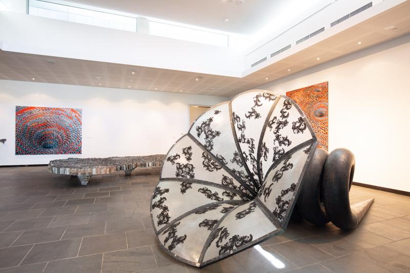 Art Gallery of Ballarat- David Jensz- ACT