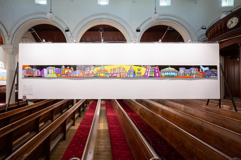 St Andrews - Josh Muir - Ballarat