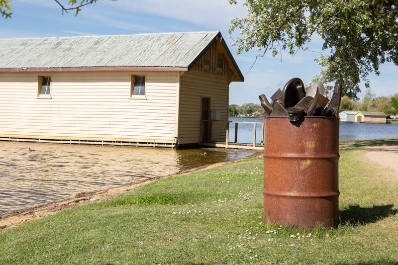Lake Wendouree -Nicholas Strank - ACT