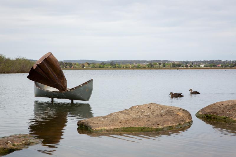 Lake Wendouree - Deb Sleeman - SA