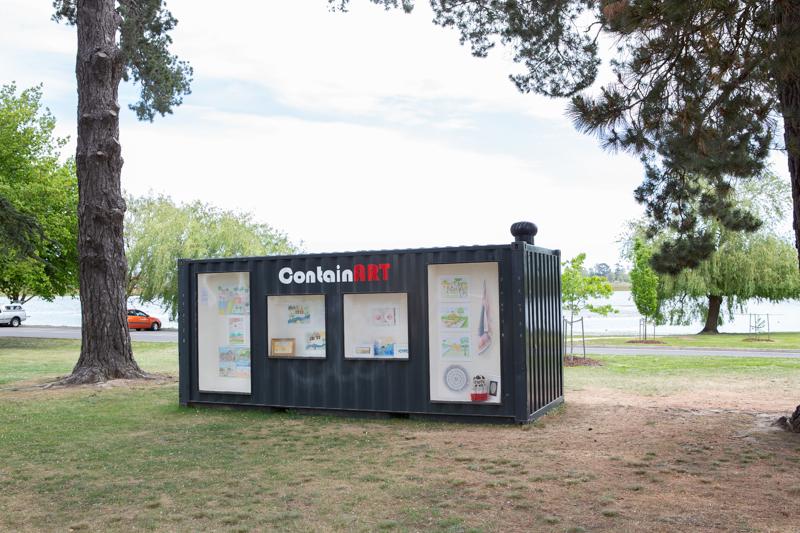 Lake Wendouree -It Takes Courage Group - Ballarat