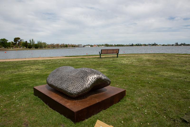 Lake Wendouree -Taka Sugawara - Ballarat